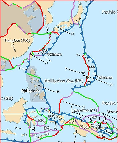 the plate tectonics theory in filipino The plate tectonics in the philippines is complex and includes plate boundaries that are changing rapidly several micro-plates are getting squeezed between two convergent plate margins.