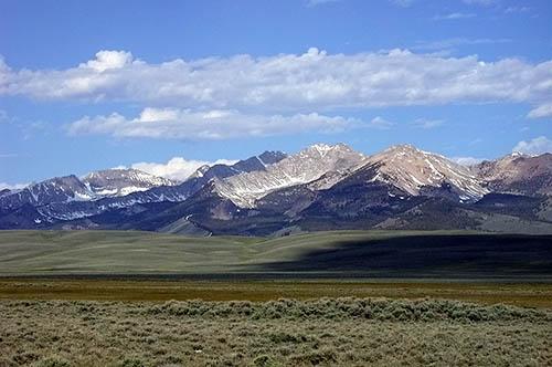 copper mountain essay