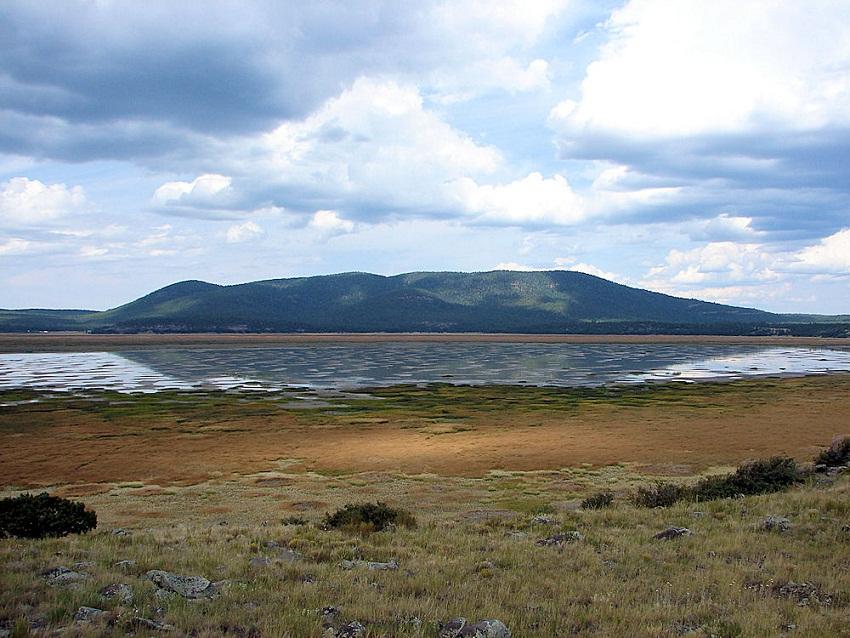 Clark County, south Nevada